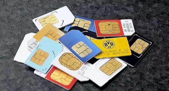 论SIM卡的即将倒掉:SIM卡已死,eSIM卡当立