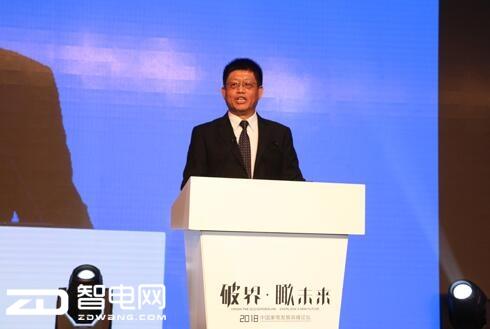 破界创新,中国家电行业的未来竞相