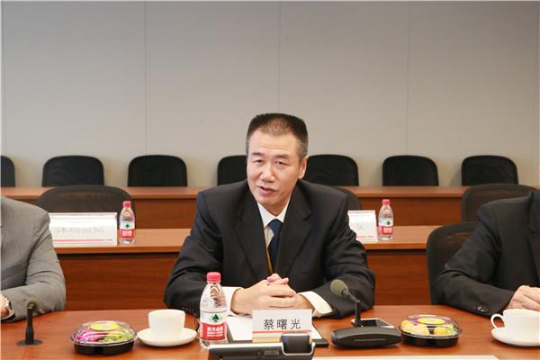 平安科技与深圳监狱战略合作 践行治本安全共建智慧监狱