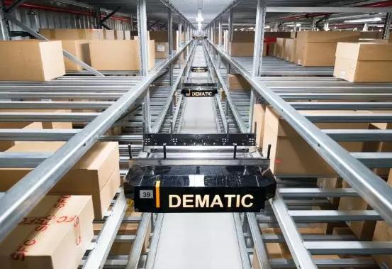 德马泰克将英杰明和NDC整合到德马泰克全球品牌中