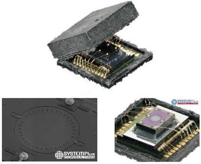 """感知""""利""""器:加速度计内嵌压力传感器的单硅片复合传感器"""