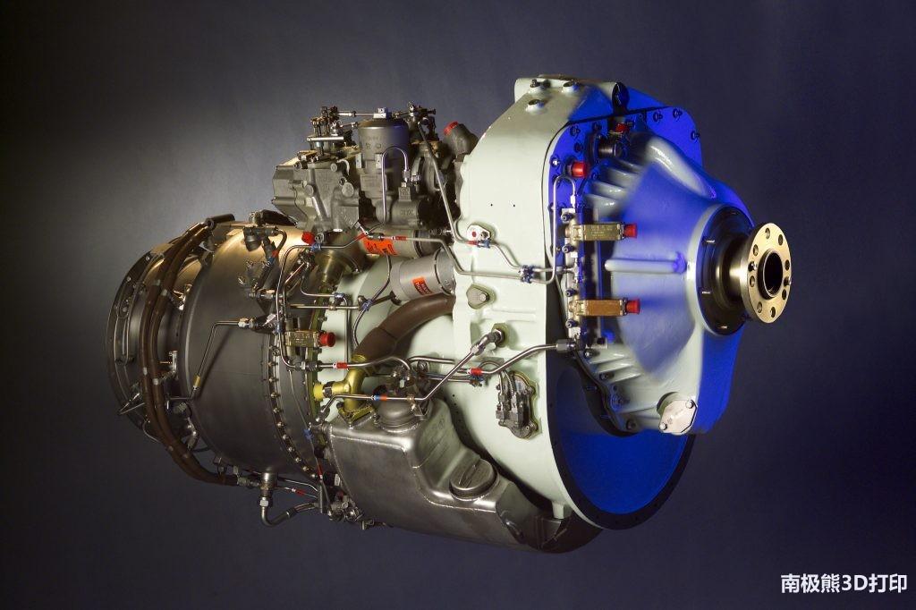 霍尼韦尔如何通过3D打印助力下一代飞行技术的开发