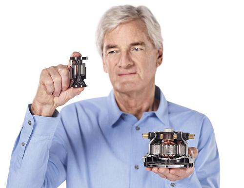 """想要买戴森V8吸尘器的朋友先等一下,因为""""加量不加价""""新款到来"""