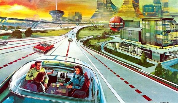 """【深度】经济学人首份无人驾驶报告:技术快速成熟带来自由 但""""副作用""""也不少"""