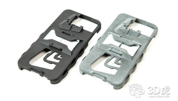 3D打印Periscope Case使智能手机摄影方式更多样