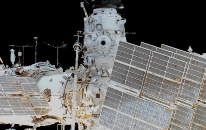 美国要停止向国际空间站拨款,但还想继续用