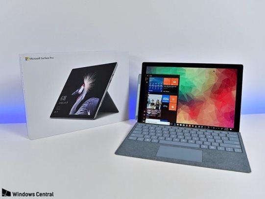 挣脱WiFi束缚:Surface Pro LTE评测