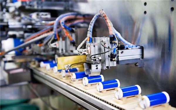受益动力电池优质产能替换 锂电设备行业迎来发展良机