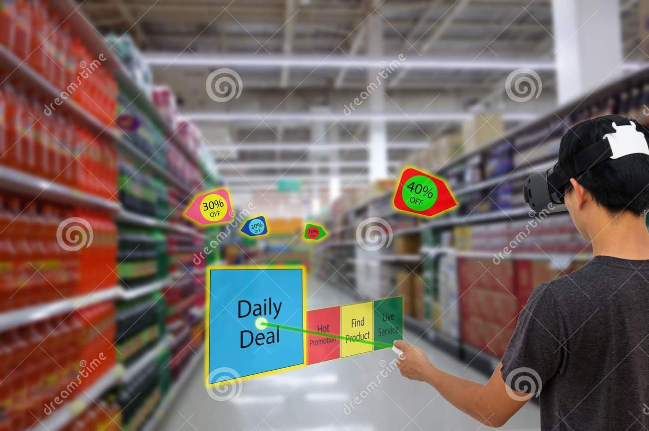 智慧零售,腾讯云在下一盘很大的棋