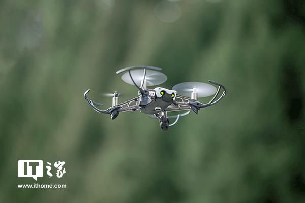 亚马逊等公司计划筹建私营无人机空中交通管制系统