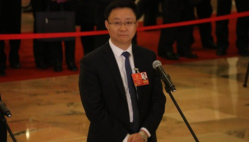 刘庆峰:让机器人说话惟妙惟肖 部分人工智能领域中国开始领跑世界