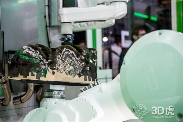 Cevotec宣布将向北美市场推出复合3D打印技术