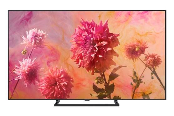 QLED迎来革新!三星五大升级助力全新QLED TV
