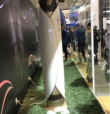 """AWE 2018重磅回顾,揭秘高端家电的全志""""芯""""势力!"""