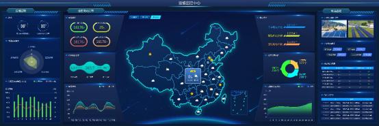 全球首例 提速百倍 5G技术助力国网分布式光伏云网新飞跃