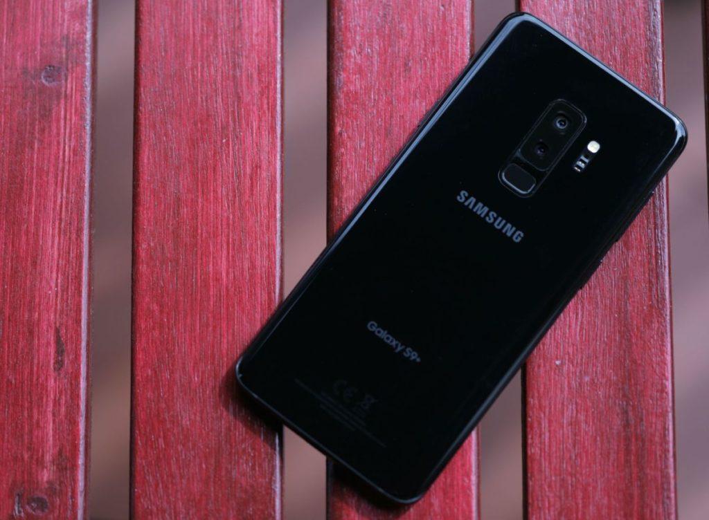 深度评测:三星 Galaxy S9+
