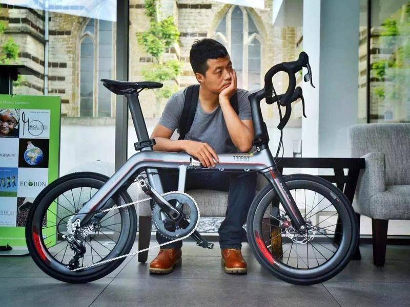 追求生活品质的700Bike被共享单车冲垮了吗?