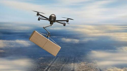 亚马逊等计划创建私人空中交通管制网络 推进低空无人机的普遍适用