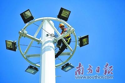 广东今年启动网络强省建设