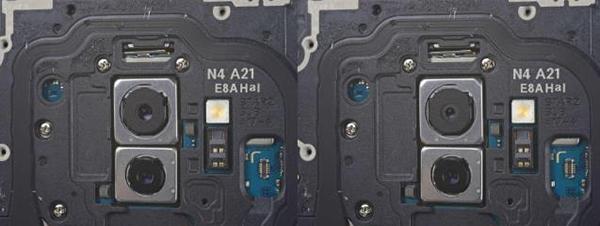 三个秘密 Galaxy S9系列新发现