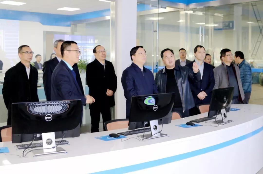 """这里,即将诞生亨通又一个""""光缆智能制造研发基地"""""""