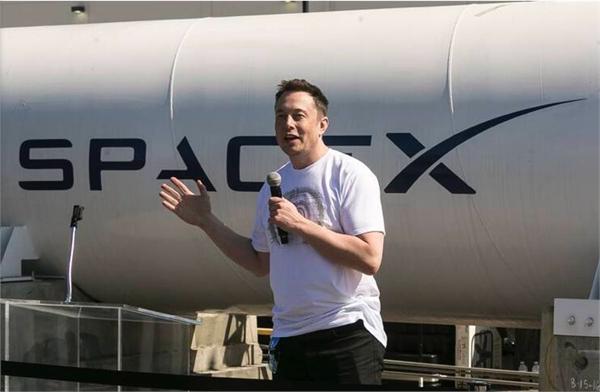 """工程费暴涨!马斯克Hyperloop冲刺""""超级高铁梦"""""""