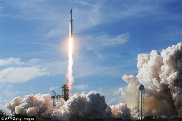 火星旅行有望开启!马斯克宣布星际航班明年开通:600万美元一次 还得冒着生命危险