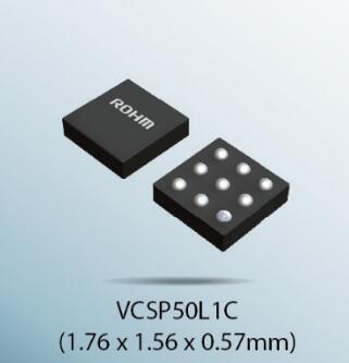 ROHM:Nano Energy技术 助力纽扣电池实现10年驱动