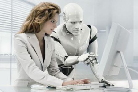 美国拟建机器智能国家 是刚需还是炫技?