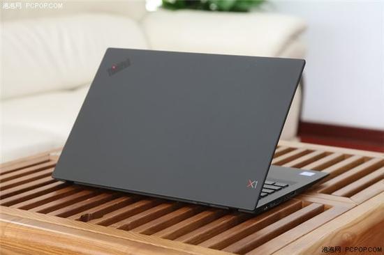 联想ThinkPad X1 Carbon 2018评测:漂亮的升级