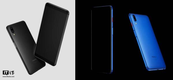 魅蓝E3完全曝光:小米MIX 2S同款相机传感器