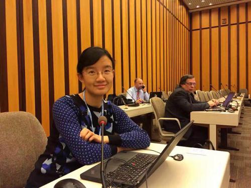 中国电信广东公司顾茜:电信运营商在政务云开源上的特殊使命