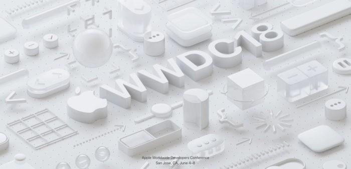 苹果WWDC 2018时间公布,预告风格大变样