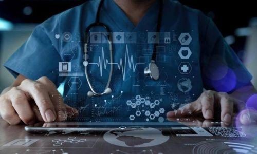 人工智能医疗应用逐渐深入 或将颠覆传统医院