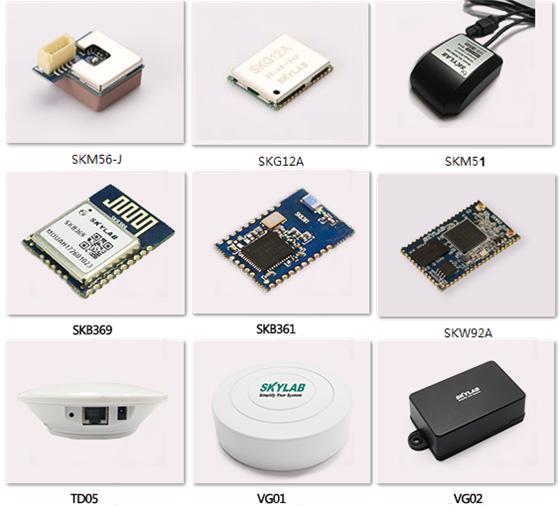 SKYLAB公司将携无线模块新产品及应用方案亮相IOTE 2018物联网展