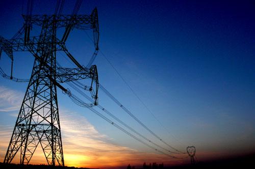 广东今年电网最高负荷或达12000万千瓦 增10.5%