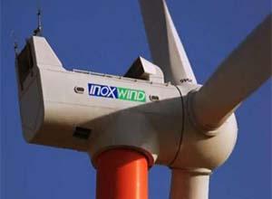 Inox获马哈拉施特拉邦50MW风电项目