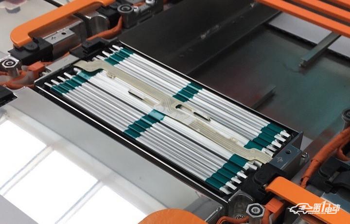 国内动力电池电芯技术水平分析