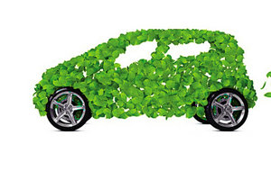 三部门联合开展交通运输行业新能源汽车