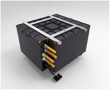 新源动力开发的燃料电池耐久性突破5000小时
