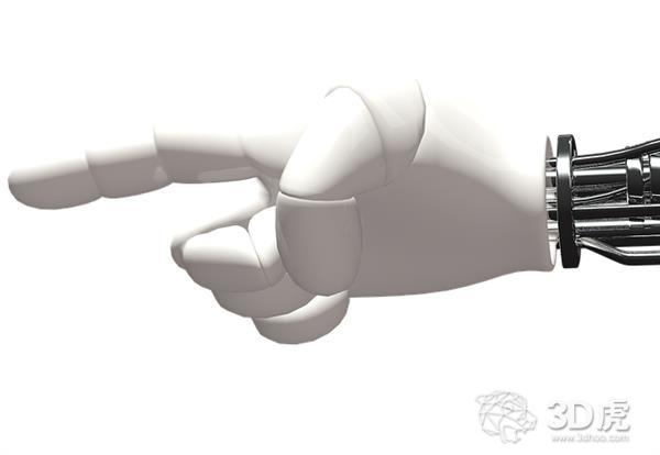 3D打印柔性机器人的未来取决于3DP、软光刻、RP的创新