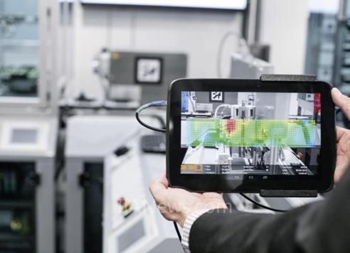 MES系統如何與企業生產相匹配