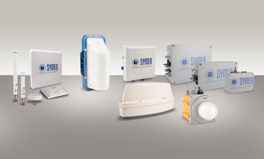 ADI收购Symeo,补强汽车和工业雷达技术