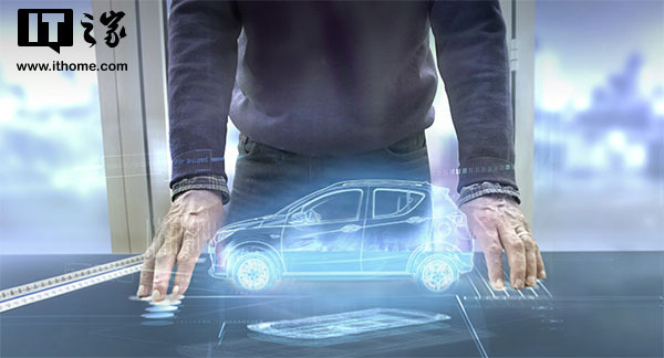 爱立信在韩国开展汽车5G路测