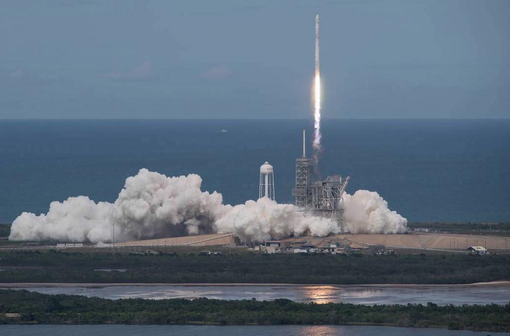 SpaceX回收火箭完成至少15次任务