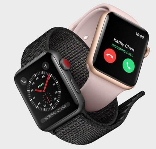 Apple Watch逆袭问鼎 其他可穿戴智能设备要凉凉?