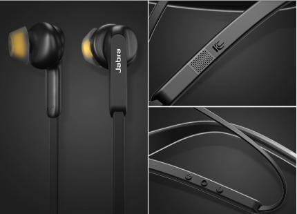 让佩戴耳机成为一种享受,就要如此与众不同
