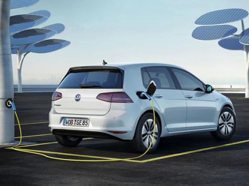 未来两年大众将有9座电动汽车新工厂投入生产