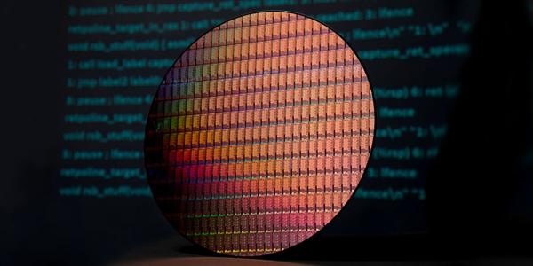 Intel过去五年CPU漏洞全搞定
