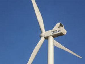 Stena向维斯塔斯订购风力涡轮机